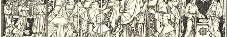 Gouel meur ar Gevrinenn Santel