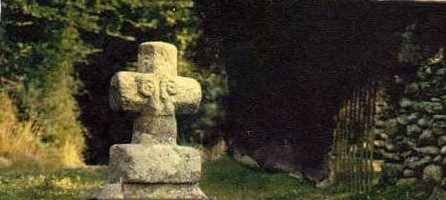 12vet Sul, pe: Ar Sul eus eizhvetez gouel Kalon Santel Meurbet Jezuz