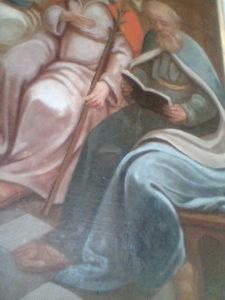 Sant Yoakim
